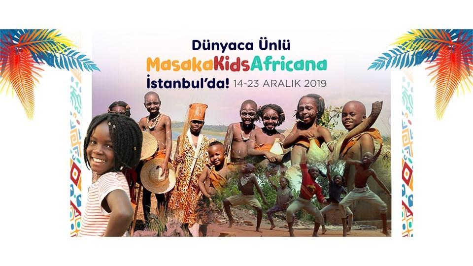 MasakaKids Africa- Turkiye