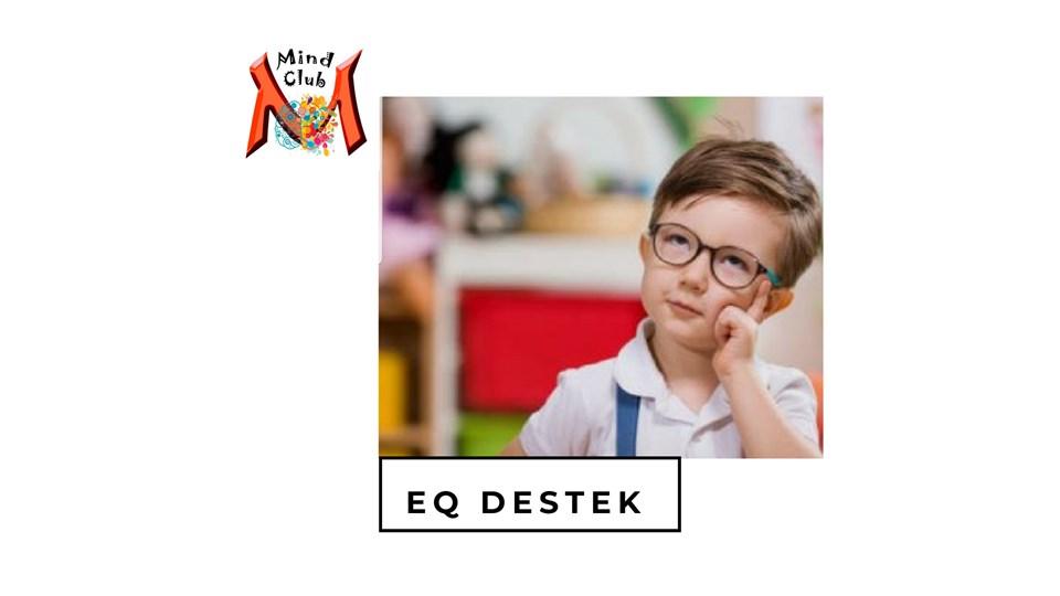EQ DESTEK (24-36 AY)