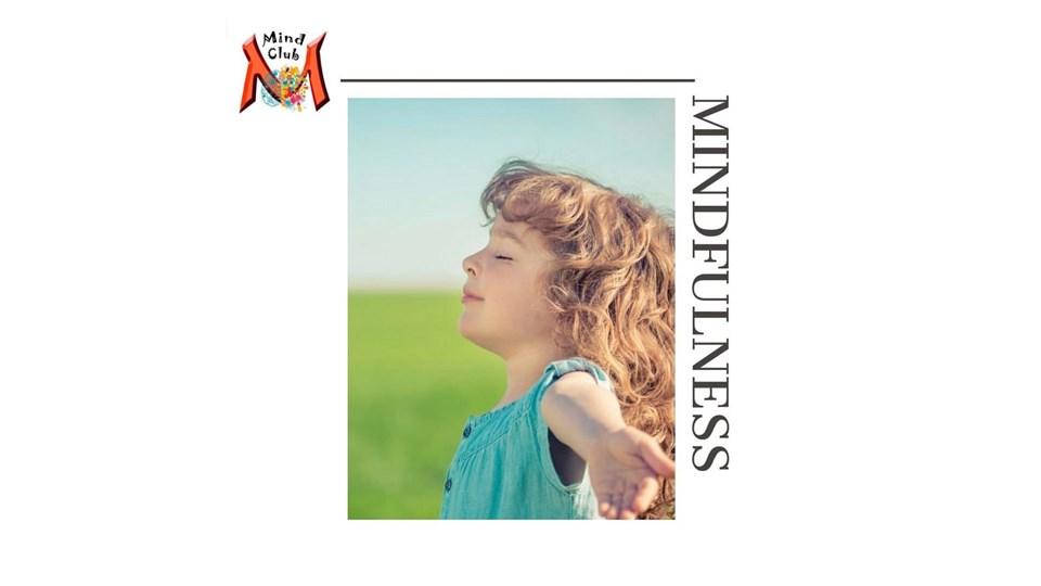 MINDFULNESS 6-8 YAŞ