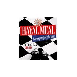 HAYAL MEAL