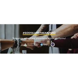 Sosyal Medya Kampüsü