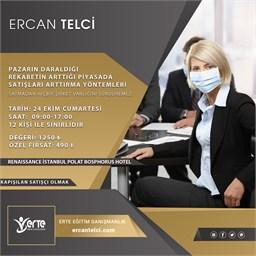 ERCAN TELCİ