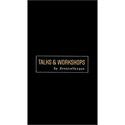 Talks & Workshops
