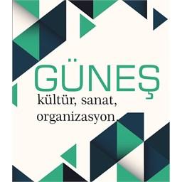 Güneş Kültür, Sanat, Organizasyon.