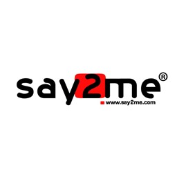 Say2me Entertainment & Organization