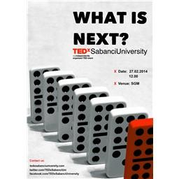 TEDxSabanciUniversity