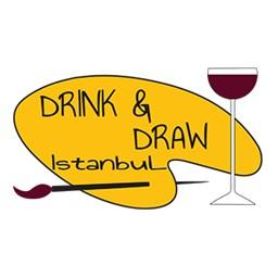 Drink & Draw Istanbul