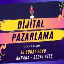 Ankara Dijital Pazarlama Eğitimi