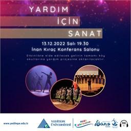8. Yeditepe Dilek Ödülleri