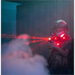 Laser Tag İzmir