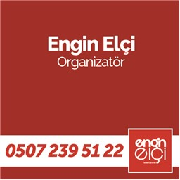 Engin Elçi Entertainment
