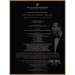 The Luxury Network Turkey