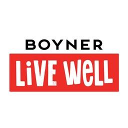 Boyner Livewell