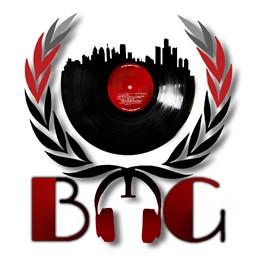 BMG Presents