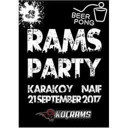 Koç Rams